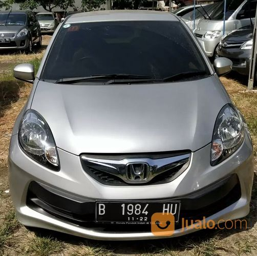 Honda Brio E Automatic 2012 (26991027) di Kota Surabaya