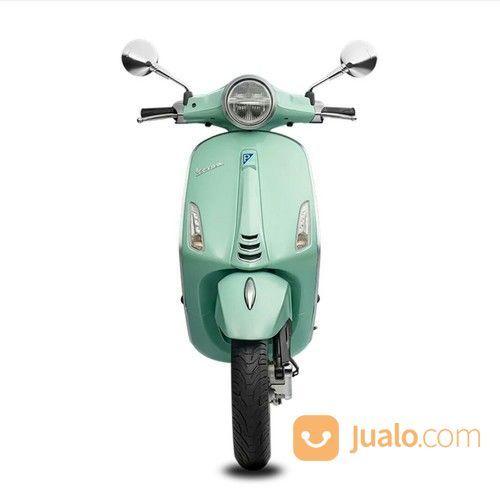 New Primavera LED 150 I Get ABS (Green Relax) (26995431) di Kota Jakarta Barat