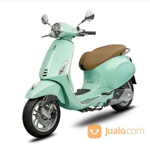 New Primavera LED 150 I Get ABS (Green Relax) (26995435) di Kota Jakarta Barat