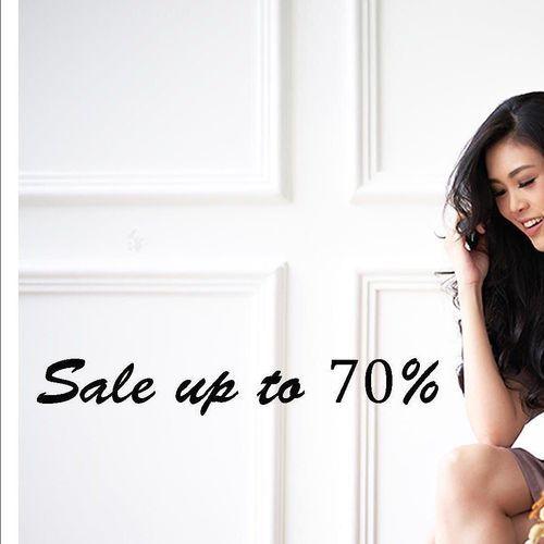 Bittersweet Closet Sale Up To 70% (26997407) di Kota Jakarta Selatan