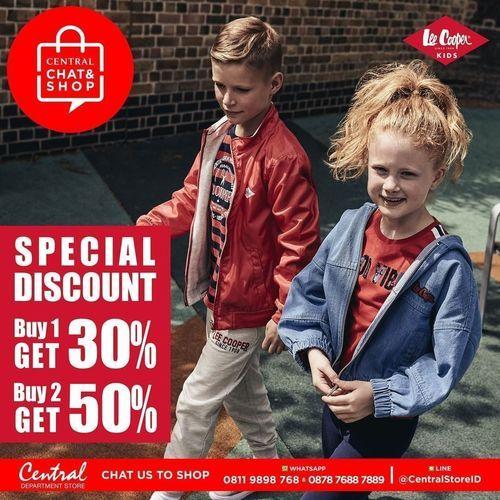 Central Store ID Special Discount (26997411) di Kota Jakarta Selatan