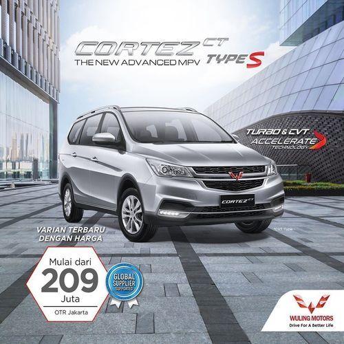 Wuling Motors Mulai Dari 209 Juta (26997775) di Kota Jakarta Selatan