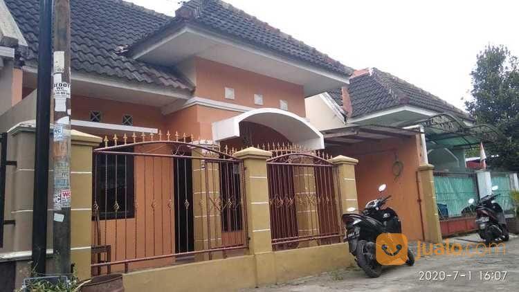 Rumah Dalam Komplek Perumahan Muslim Condong Catur (27012243) di Kab. Sleman