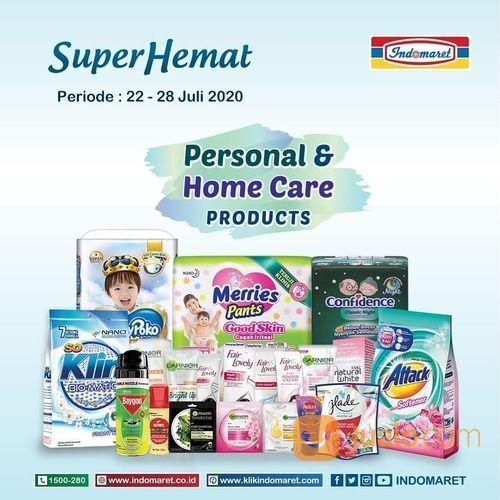 Indomaret Superhemat Personal & Home Care (27015211) di Kota Jakarta Selatan