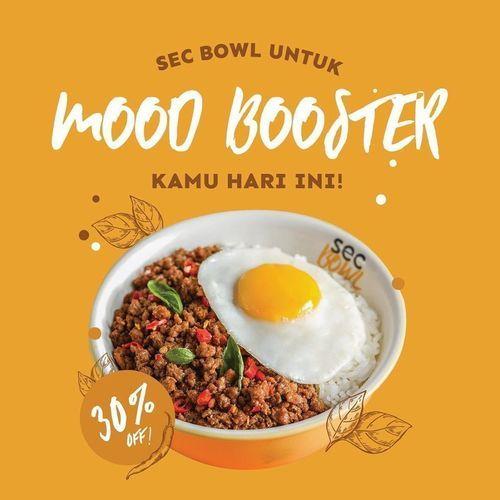 SEC Bowl Disc. 30% Off (27015435) di Kota Jakarta Selatan