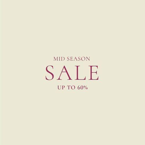 Posh The Label Mid Season Sale Up To 60% (27015467) di Kota Jakarta Selatan