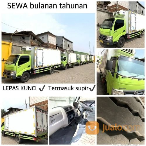 Sewa Atau Rental Dutro Coltdiesel Engkel Short Atau Long Box Pendingin Freezer Jakarta Utara Jualo