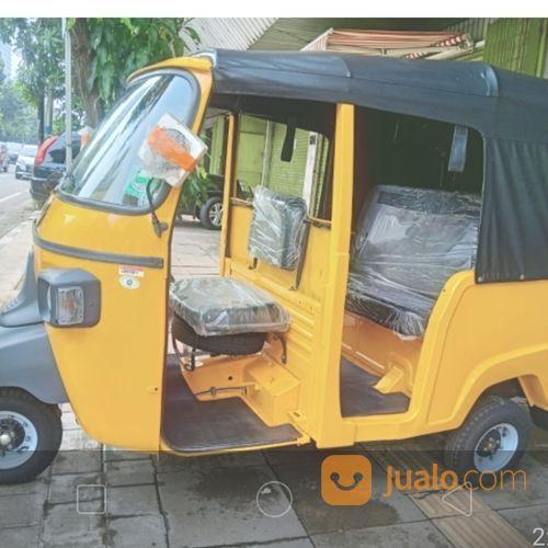 Motor Tiga Roda Merk Piagio (27023923) di Kota Jakarta Barat