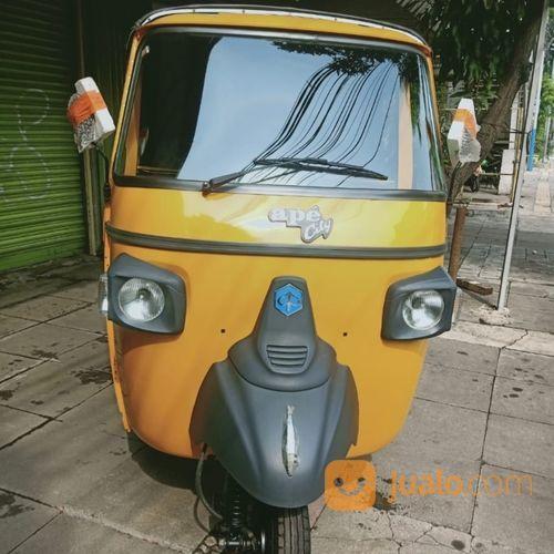 Motor Tiga Roda Merk Piagio (27023955) di Kota Jakarta Barat