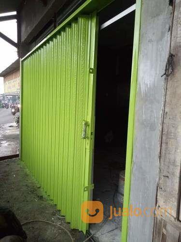Jasa Service Folding Gate Jakarta Timur (27029303) di Kota Bekasi