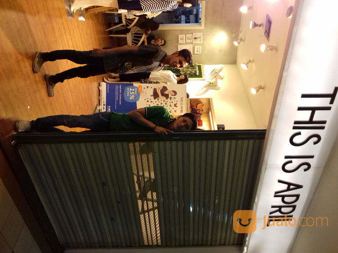Bengkel Service Rolling Door Jakarta Timur (27036199) di Kota Bekasi