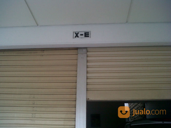 Jasa Service Rolling Door (27049079) di Kota Bekasi