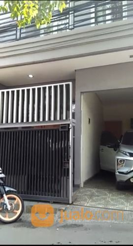 Rumah 2 Lantai Siap Huni Di Penggilingan, Jakarta Timur (27064815) di Kota Jakarta Timur