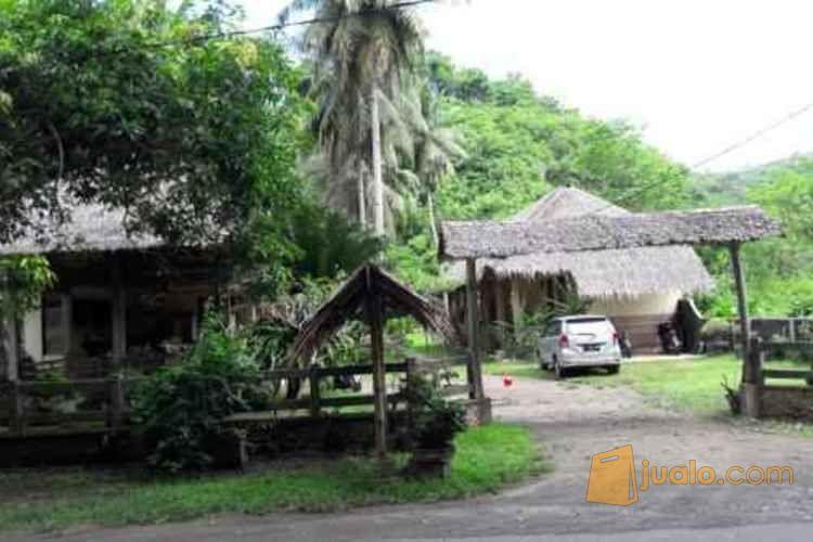 Villa Strategis di Legoksari Desa Batu Karas Pangandaran PR1099 (2706732) di Kab. Ciamis