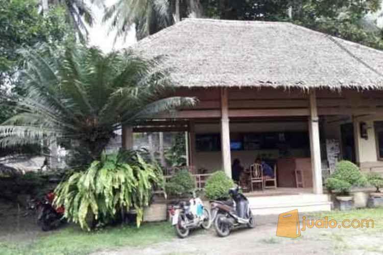 Villa Strategis di Legoksari Desa Batu Karas Pangandaran PR1099 (2706738) di Kab. Ciamis