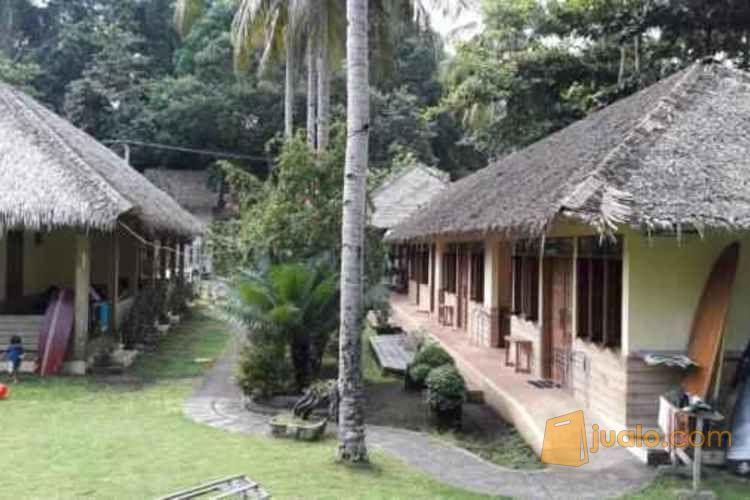 Villa Strategis di Legoksari Desa Batu Karas Pangandaran PR1099 (2706740) di Kab. Ciamis