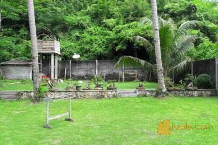 Villa Strategis di Legoksari Desa Batu Karas Pangandaran PR1099 (2706742) di Kab. Ciamis