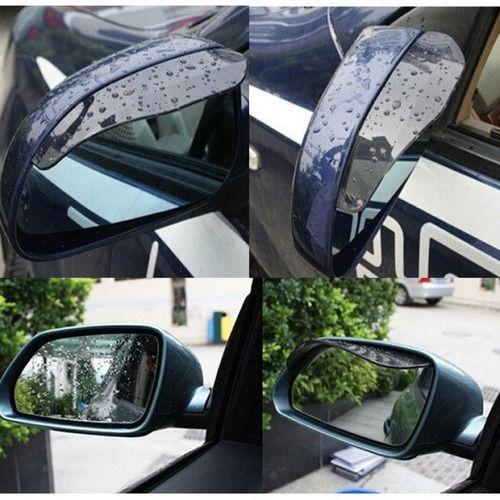 Pelindung Spion Kaca Mobil Sedan Suv 1 Set Isi 2pcs (27082239) di Kota Surakarta