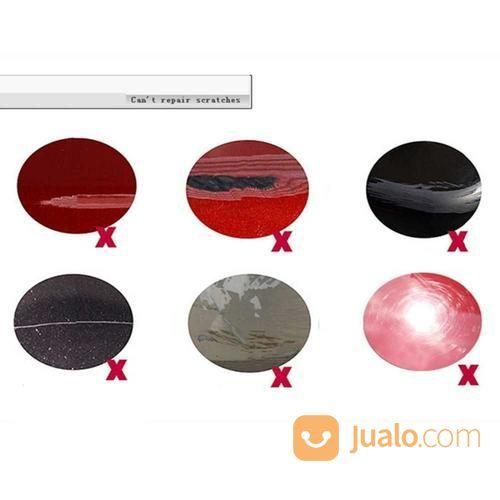 Kompon Compound Wax Paint Stratch Mobil Repair Lecet Halus Polish (27082735) di Kota Surakarta