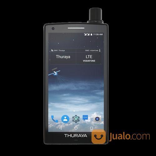 Telepon Satelit Thuraya X5 Touch Android (27109919) di Kota Jakarta Selatan