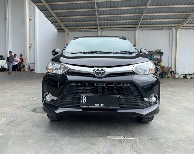 Toyota Avanza Veloz 2016 Medan Jualo
