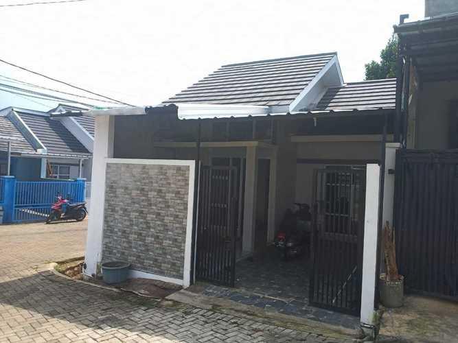 RUMaH HOOK TAkE OVER DP 105JT DI UJUNG BERUNG AKSES KE CILENGKRANG,CIBIRU (27165923) di Kota Bandung