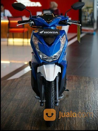 Honda Beat Cbs Promo Credit ! (27171063) di Kota Jakarta Selatan