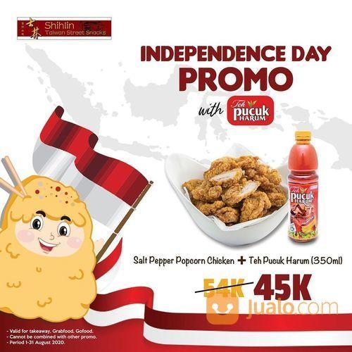 Shihlin Independence Day Promo (27171939) di Kota Jakarta Selatan