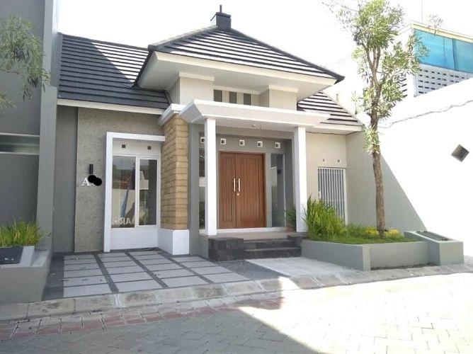 Rumah Cluster Arsita Regency Titibumi Di Jl Godean Dalam Ringroad (27176659) di Kab. Sleman