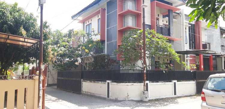 Rumah Di Jalan Kaliurang Km 6.5 Dekat Kampus UGM  14 (27190547) di Kab. Sleman