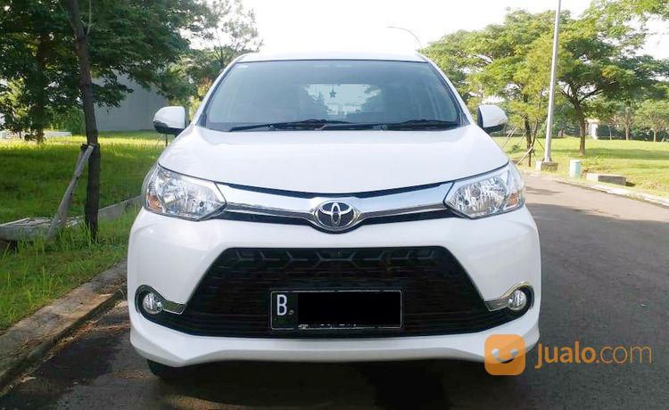 Toyota Veloz AT 2015 Putih (27233223) di Kota Jakarta Timur