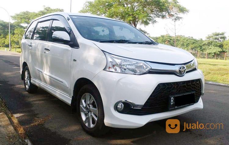 Toyota Veloz AT 2015 Putih (27233231) di Kota Jakarta Timur