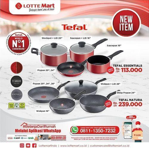 Lottemart Special Sale Non Food (27237419) di Kota Jakarta Selatan