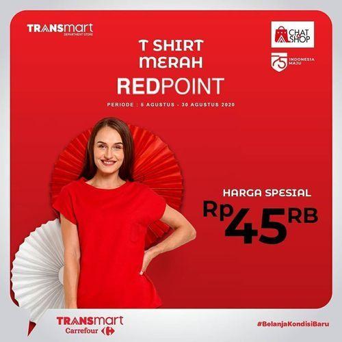 Transmart Carrefour Promo Department Store (27237511) di Kota Jakarta Selatan