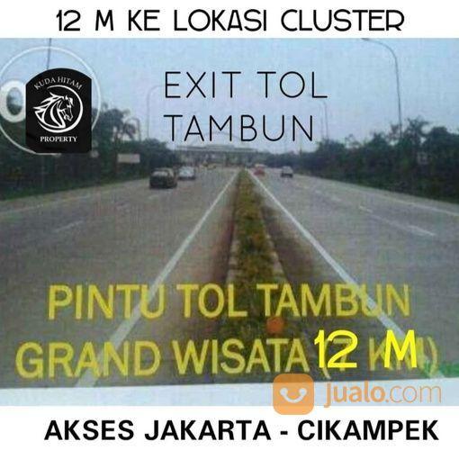'CLUSTER KPR SYARIAH Cukup Booking Free Aja' (27288575) di Kab. Bekasi