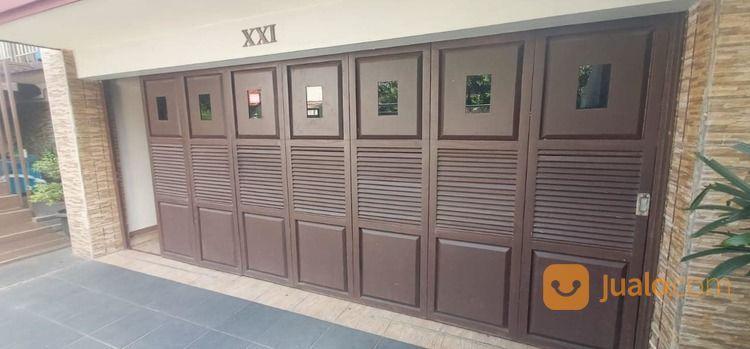 Service Garage Door Termurah Cibubur Bekasi Jualo
