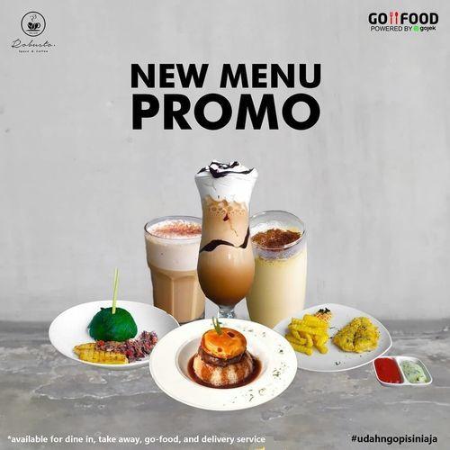 ROBUSTO COFFEE PROMO NEW MENU (27292135) di Kota Jakarta Selatan