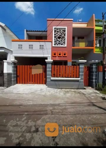 Rumah Siap Huni Minimalis Di Taman Galaxy Bekasi Selatan (27302239) di Kota Bekasi