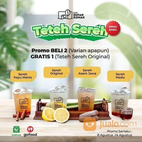 KOPI DEPAN RUMAH PROMO TETEH SEREH (27305355) di Kab. Bogor