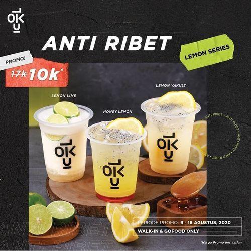 Kedai Kopi Kulo Promo Anti Ribet (27306315) di Kota Jakarta Selatan