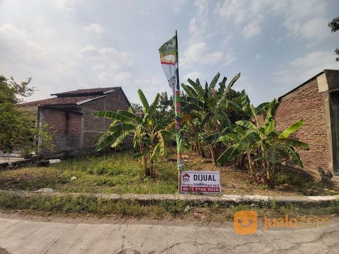 Tanah SHM Dekat Plamongan Indah Semarang (27308855) di Kota Semarang