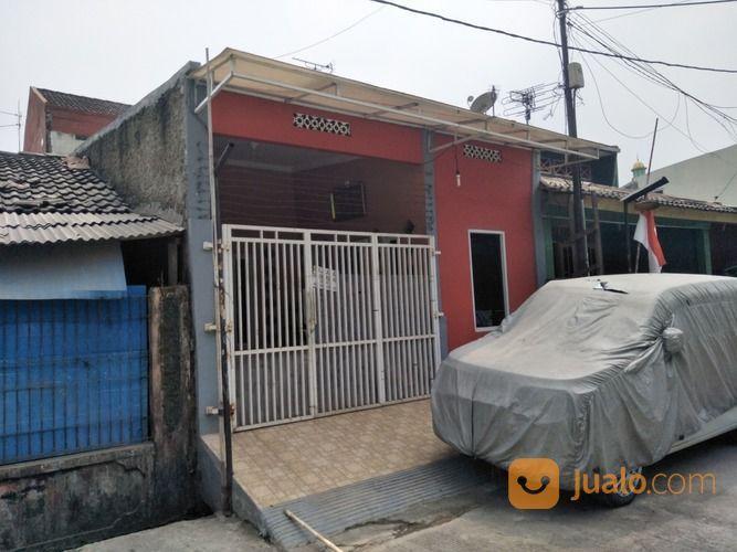 Rumah Strategis Dekat Stasiun Tambun Selatan Mekarsari Bekasi (27320351) di Kab. Bekasi