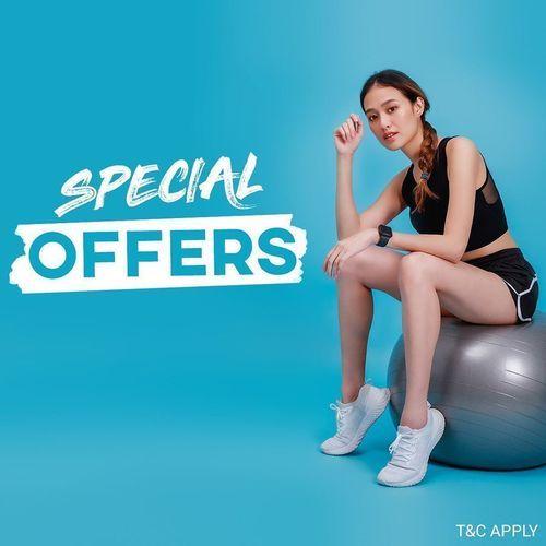 Planet Sports August Special Offers (27328607) di Kota Jakarta Selatan