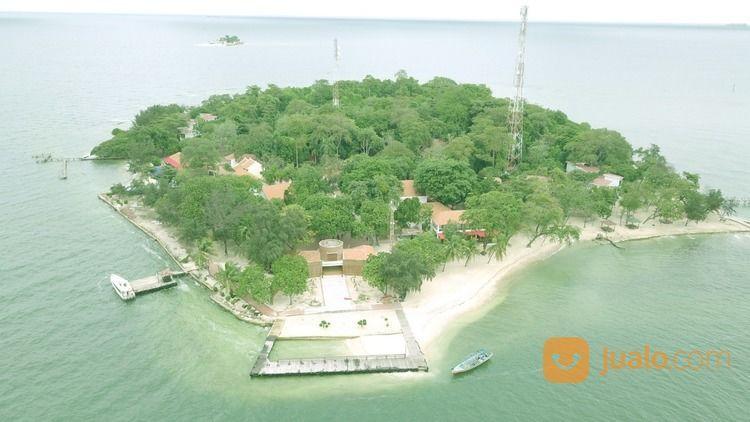 Pulau Bidadari Resort (27329967) di Kota Jakarta Utara