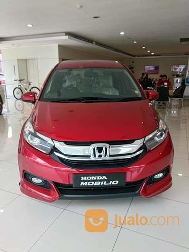 Honda Mobilio Surabaya Promo Ready Stock (27332139) di Kota Surabaya