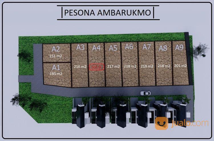 Kavling Premium Di Sleman. Dekat Dengan Ambarukmo Plaza ! (27335351) di Kab. Sleman