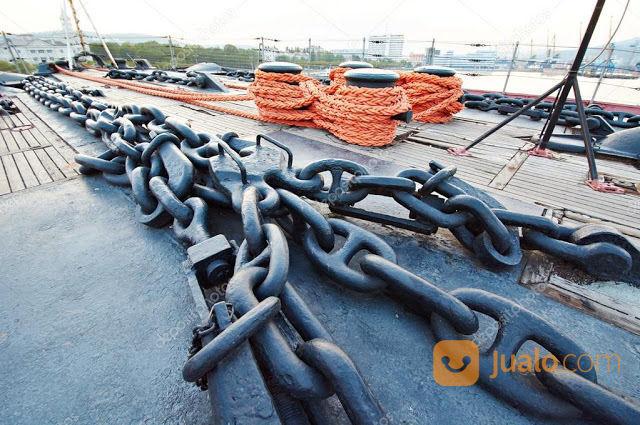 Jasa Import Rantai Hs Code 73151290 | Jasa Import Besi Baja (27337283) di Kota Jakarta Timur