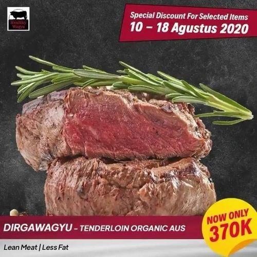 HEALTHYWAGYU PROMO DIRGAWAGYU DISCOUNT PRODUK AGUSTUS 2020 (27342187) di Kota Bandung