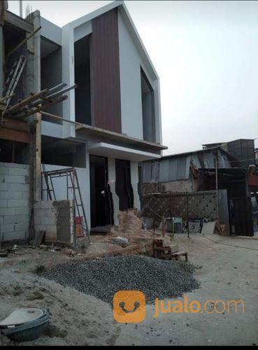 Rumah Baru Di Dalam Cluster Duren Sawit (27342271) di Kota Jakarta Timur