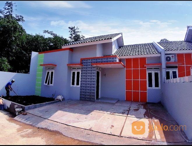 Cluster Syauqi Village Sisa 1 Unit Lagi Promo NEW NORMAL (27349595) di Kota Depok